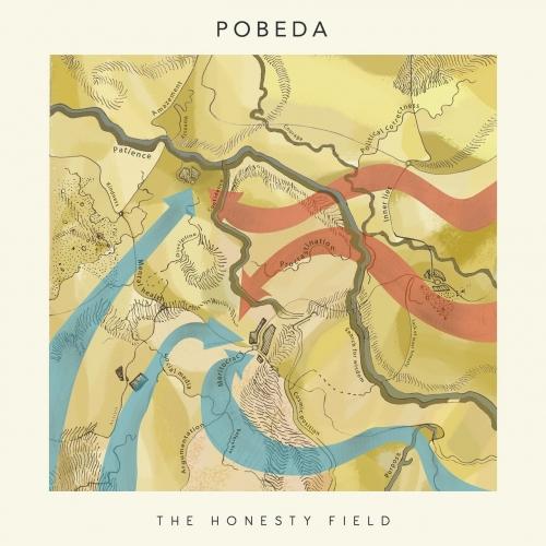 Pobeda - The Honesty Field (2018)