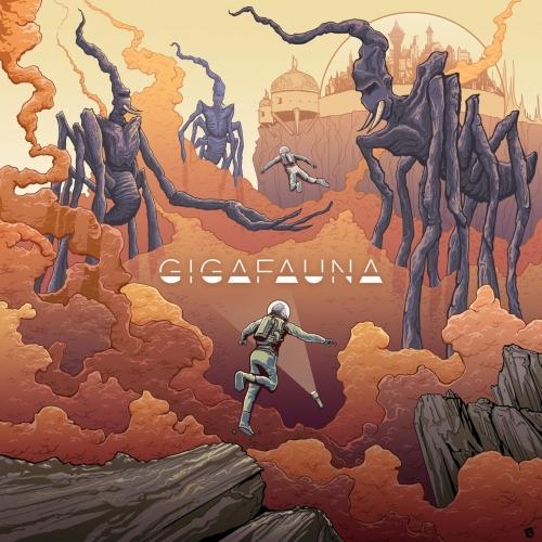 Gigafauna - Vol. 1 (2018)