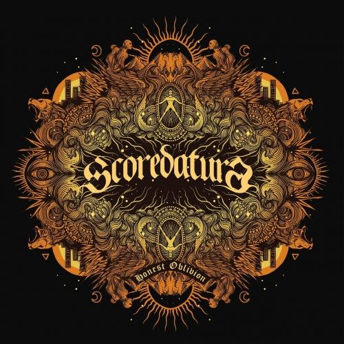 Scoredatura - Honest Oblivion (2018)