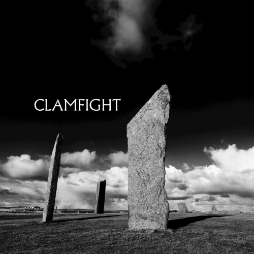 Clamfight - III (2018)