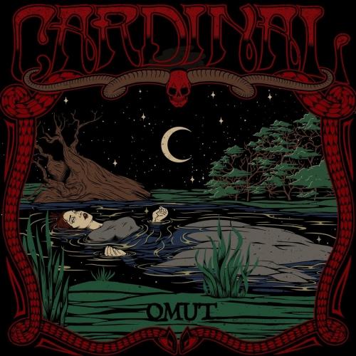 Cardinal - Omut (2018)
