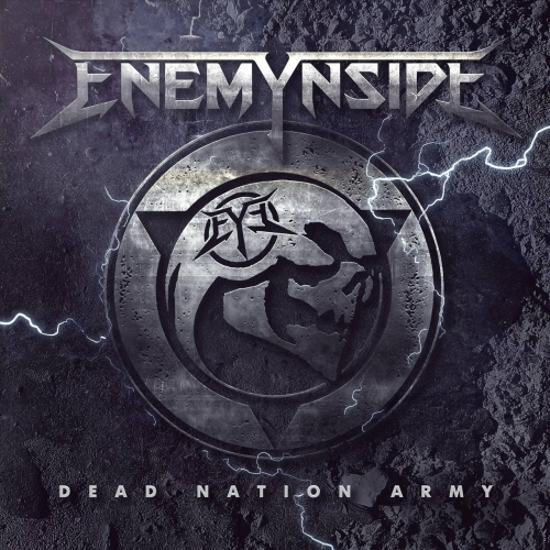 Enemynside - Dead Nation Army (EP) (2018)