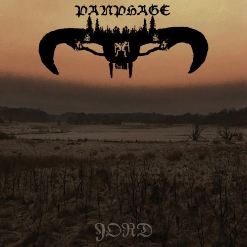 Panphage - Jord (2018)