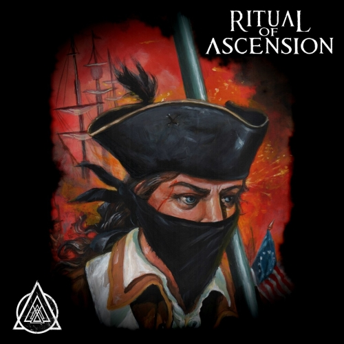 Ritual of Ascension - Road to Rebellion (2018)