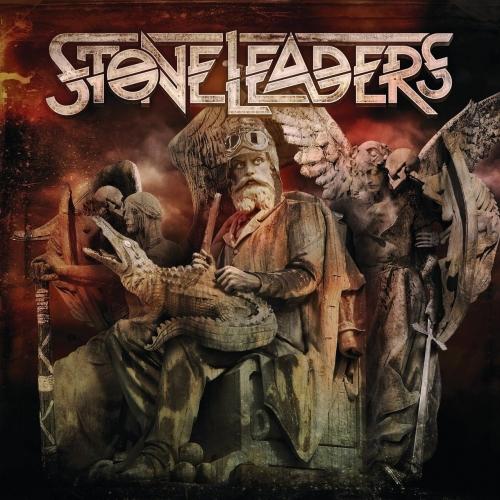 Stone Leaders - Stone Leaders (2018)