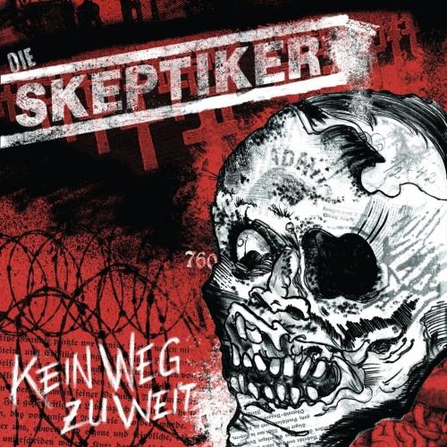 Die Skeptiker - Kein Weg zu weit (2018)