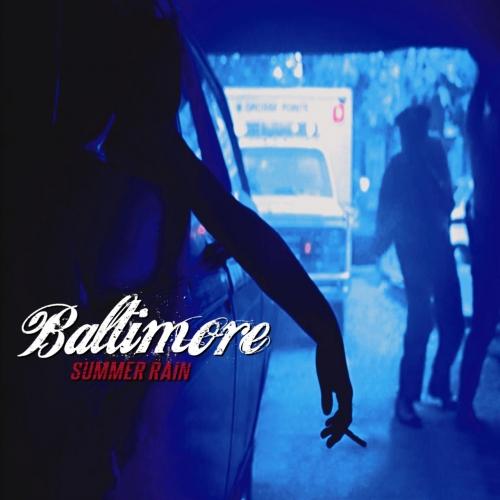 Baltimore - Summer Rain (2018)
