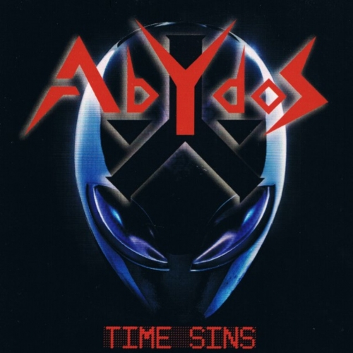 Abydos - Time Sins (2018)