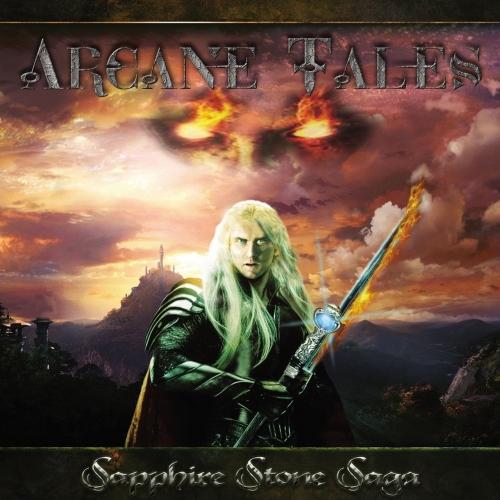 Arcane Tales - Sapphire Stone Saga (2017)