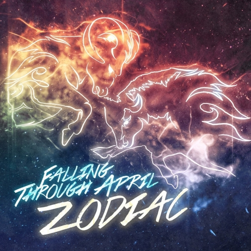 Falling Through April - Zodiac (2018)