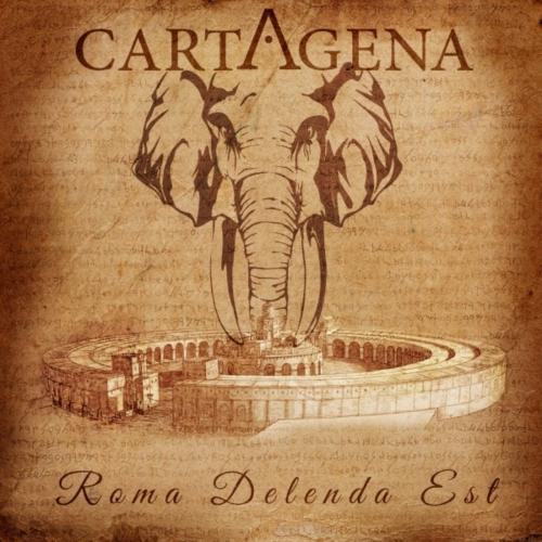 Cartagena - Roma Delenda Est (2018)