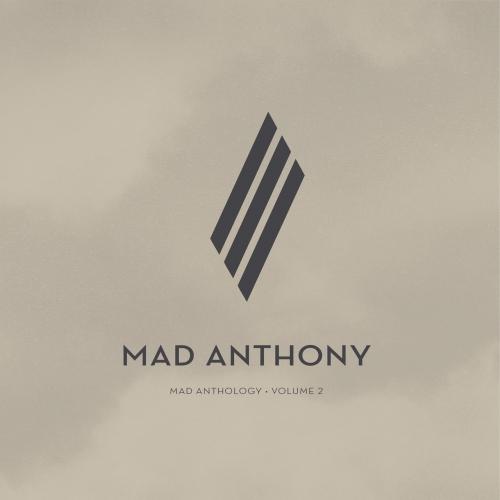 Mad Anthony - Mad Anthology Volume Two (2018)