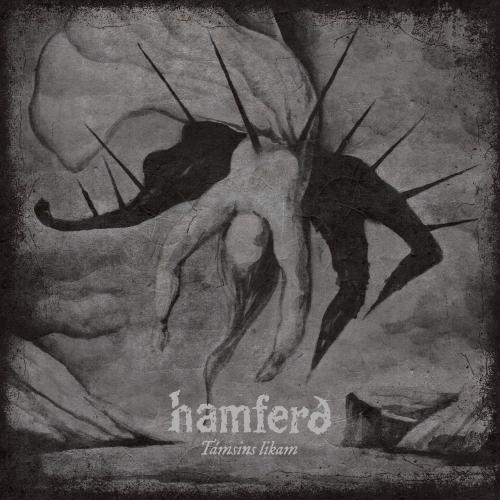 Hamferð - Támsins likam (2018)