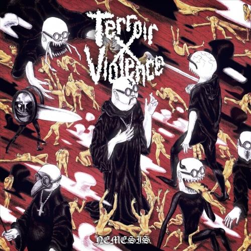 Terroir X Violence - Nemesis (2018)