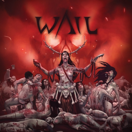 Wail - Resilient (2018)