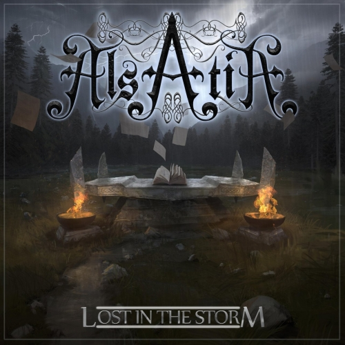 Alsatia - Lost in the Storm (2017)