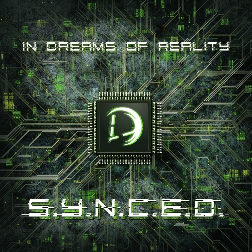 In Dreams of Reality - S.Y.N.C.E.D. (EP) (2018)