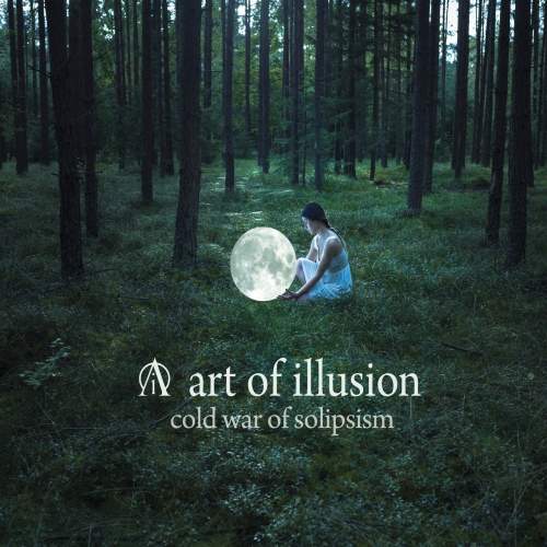 Art of Illusion - Cold War of Solipsism (2018)