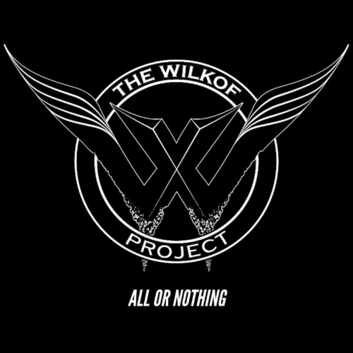 The Wilkof Project - All or Nothing (EP) (2018)