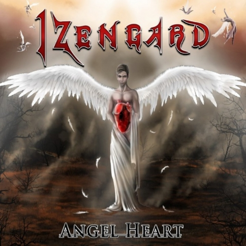 Izengard - Angel Heart (2018)