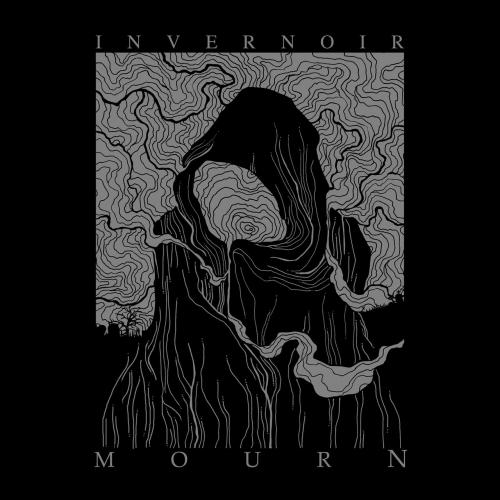 Invernoir - Mourn (EP) (2018)