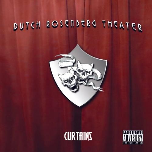 Dutch Rosenberg Theater - Curtains (2018)
