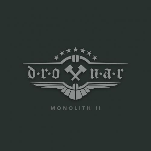 Drottnar - Monolith II (EP) (2018)