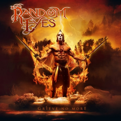 Random Eyes - Grieve No More (2018)