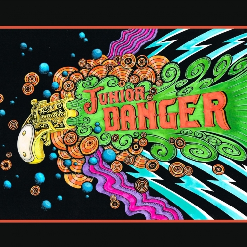 Junior Danger - Junior Danger (2018)