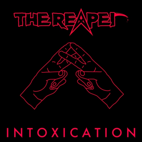 The Reaper - Intoxication (EP) (2018)