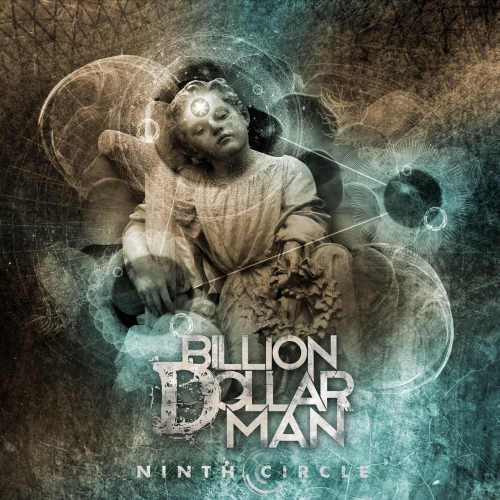 BillionDollarMan - Ninth Circle (EP) (2018)