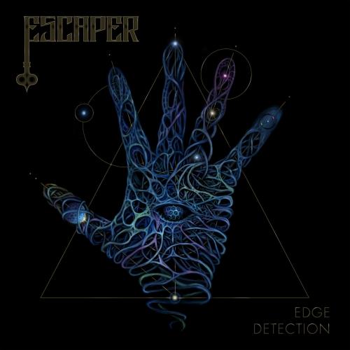 Escaper - Edge Detection (2018)
