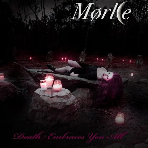 Mørke - Death Embraces You All (2018)