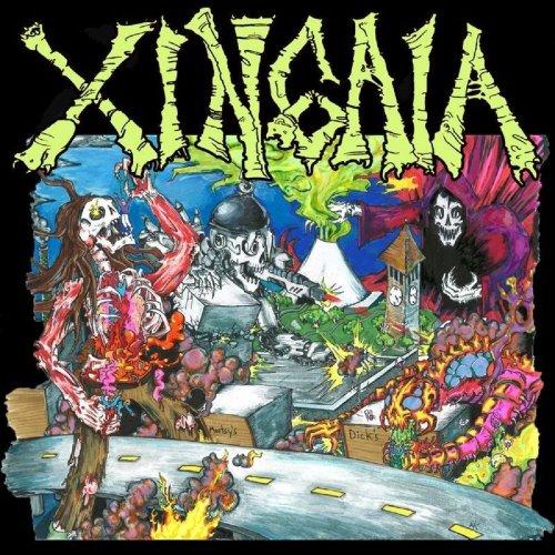 Xingaia - Xingaia (2018)