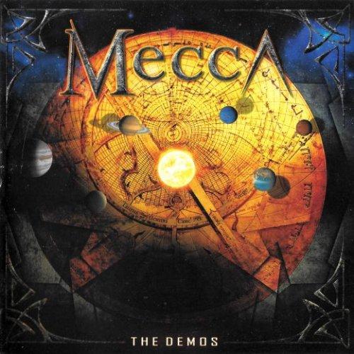 Mecca - The Demos (2017) (Compilation)