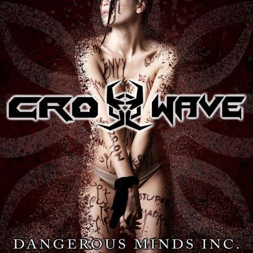 Crosswave - Dangerous Minds Inc. (2018)