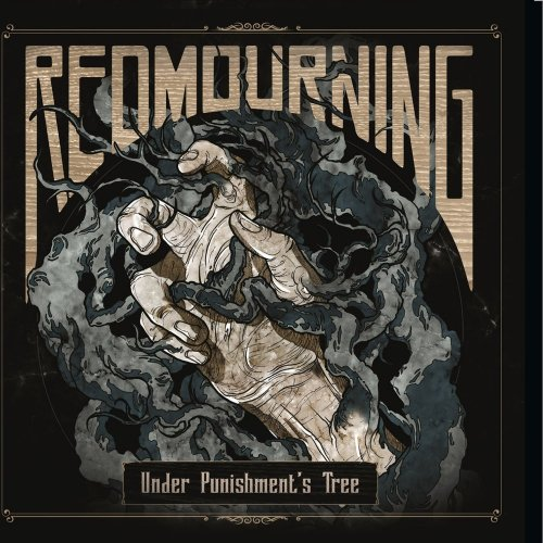 Red Mourning - Under The Punishment's Tree (2018)