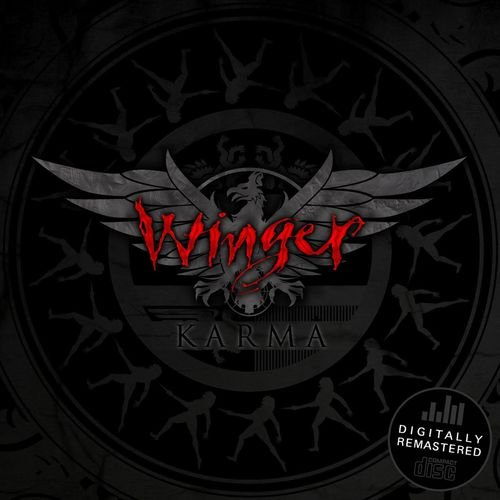 Winger – Karma (Remastered VBI Classic Recording) (2018)