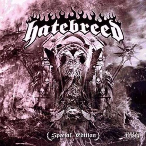Hatebreed – Hatebreed (Special Edition Bonus DVD) (2009) (DVD5)