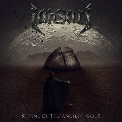 Iahsari - Shrine of the Ancient Gods (2018)