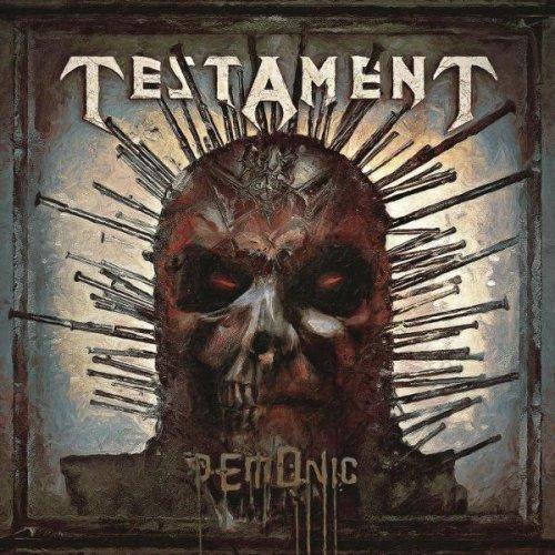 Testament - Demonic (Remastered) (2018)
