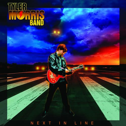 Tyler Morris Band - Next In Line (2018)