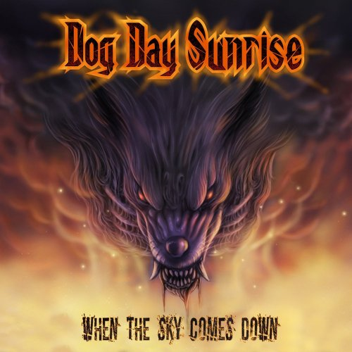 Dog Day Sunrise - When The Sky Comes Down (2018)