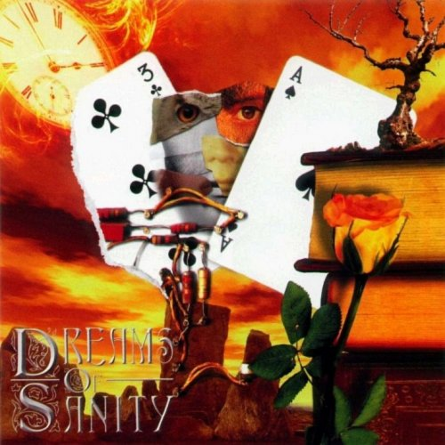 Dreams Of Sanity - Discography (1994-2000)