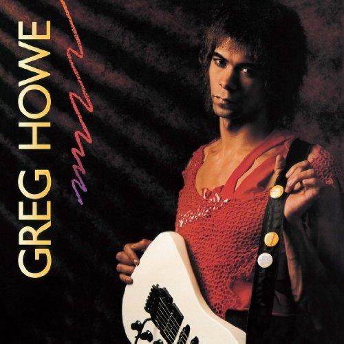 Greg Howe - Greg Howe (1988)