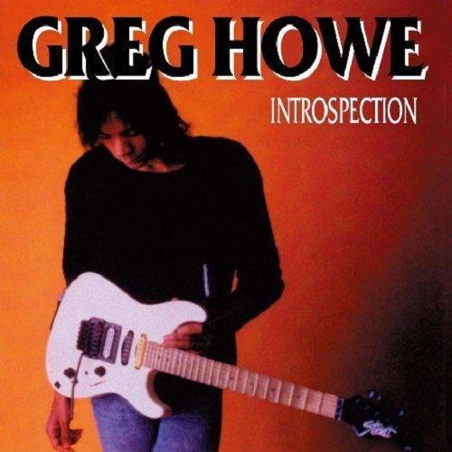 Greg Howe - Introspection (1993)