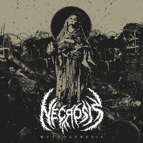 Necrosis - Mythogenesis (2017)