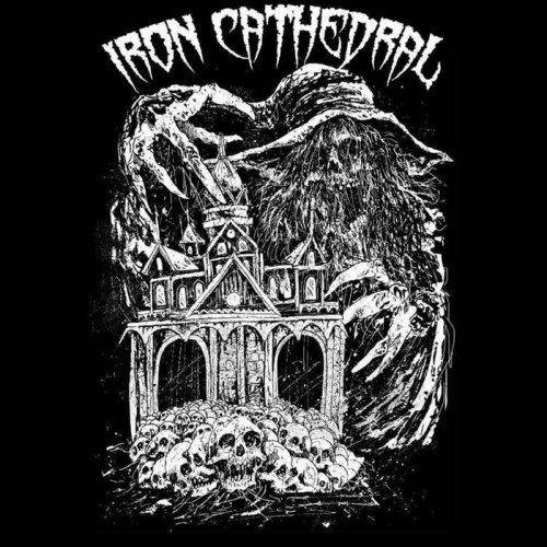 Iron Cathedral - Iron Cathedral (2018)