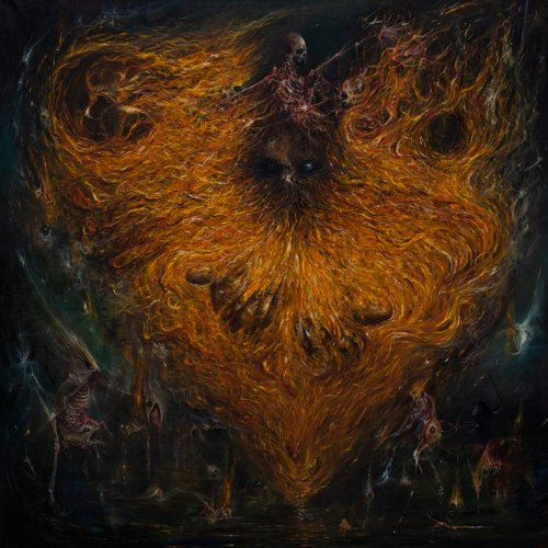 Horizon Ablaze - The Weight Of A Thousand Suns (2018)