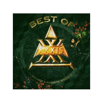 Axxis - Discography (1989-2020)